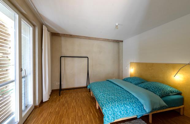 Halle/Saale, Ferienwohnung, Schlossberg 2a, Innenstadt, Appartment